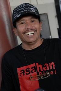 Eddie Karsito