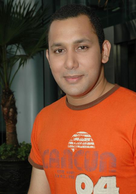 Erick Scada