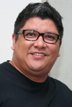 Jeffry Waworuntu