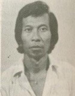 John Isnandar