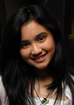 Rachel Amanda Aurora