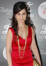 Shania Punjabi