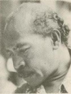 Bert Sarodjo