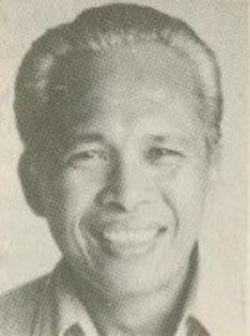 Bill Manopo