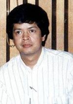 Chandra Darusman