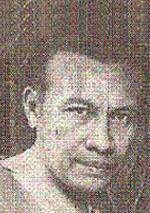Delsy Syamsumar
