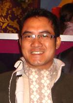 Dimas Projosujadi