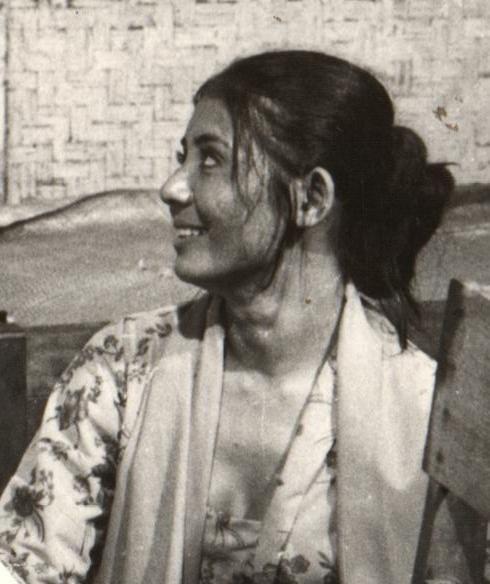 Doris Callebaute