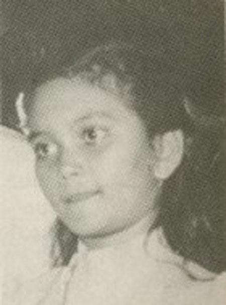Faradilla Sandy