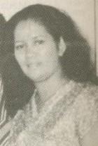 Farida Arriany