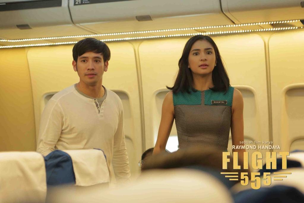 Flight 555 10