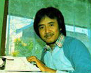Freddy Siswanto