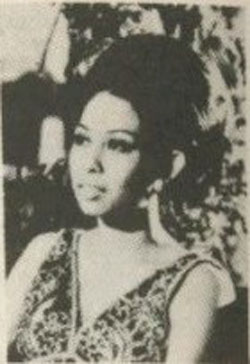 Gaby Mambo