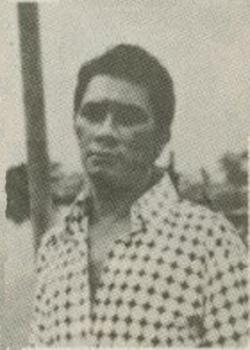 Harun Syarief