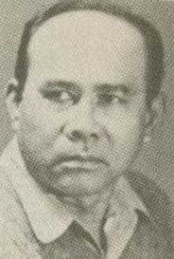 Hassan Sanusi