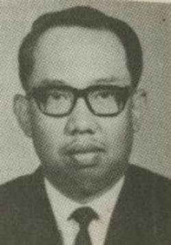 Herman Samadikun