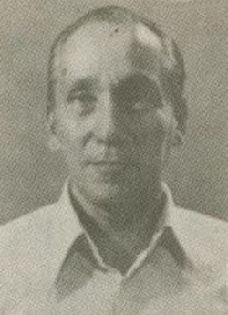 H. R. Bamsch