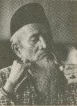 Husin Lubis