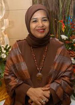 Ida Leman