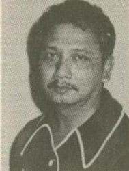 Kemal Redha
