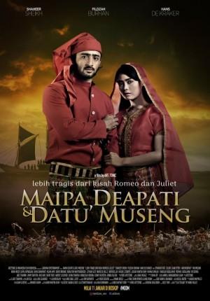 Maipa Deapati & Datu' Museng