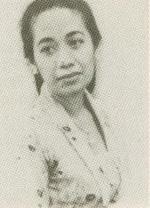 Marlia Hardi