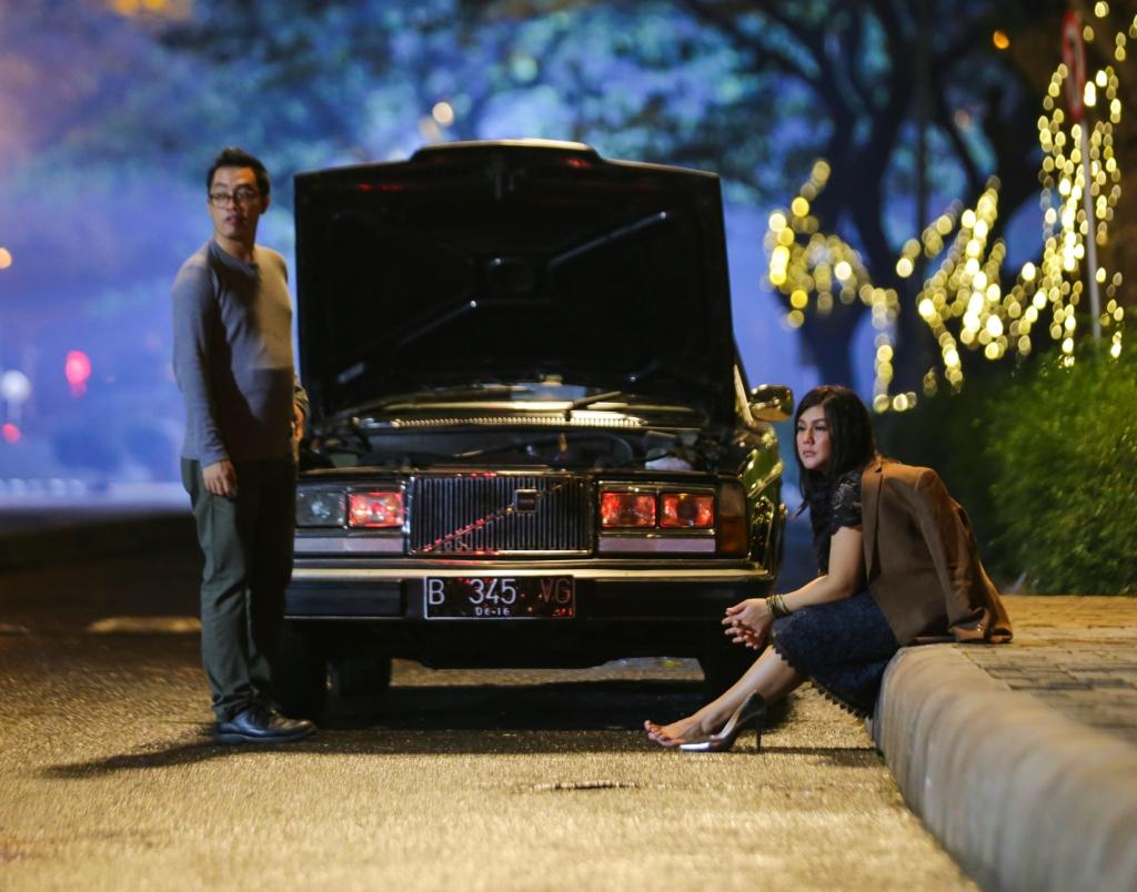 Milly & Mamet: Ini Bukan Cinta & Rangg 11