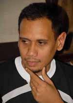 Mirwan Suwarso