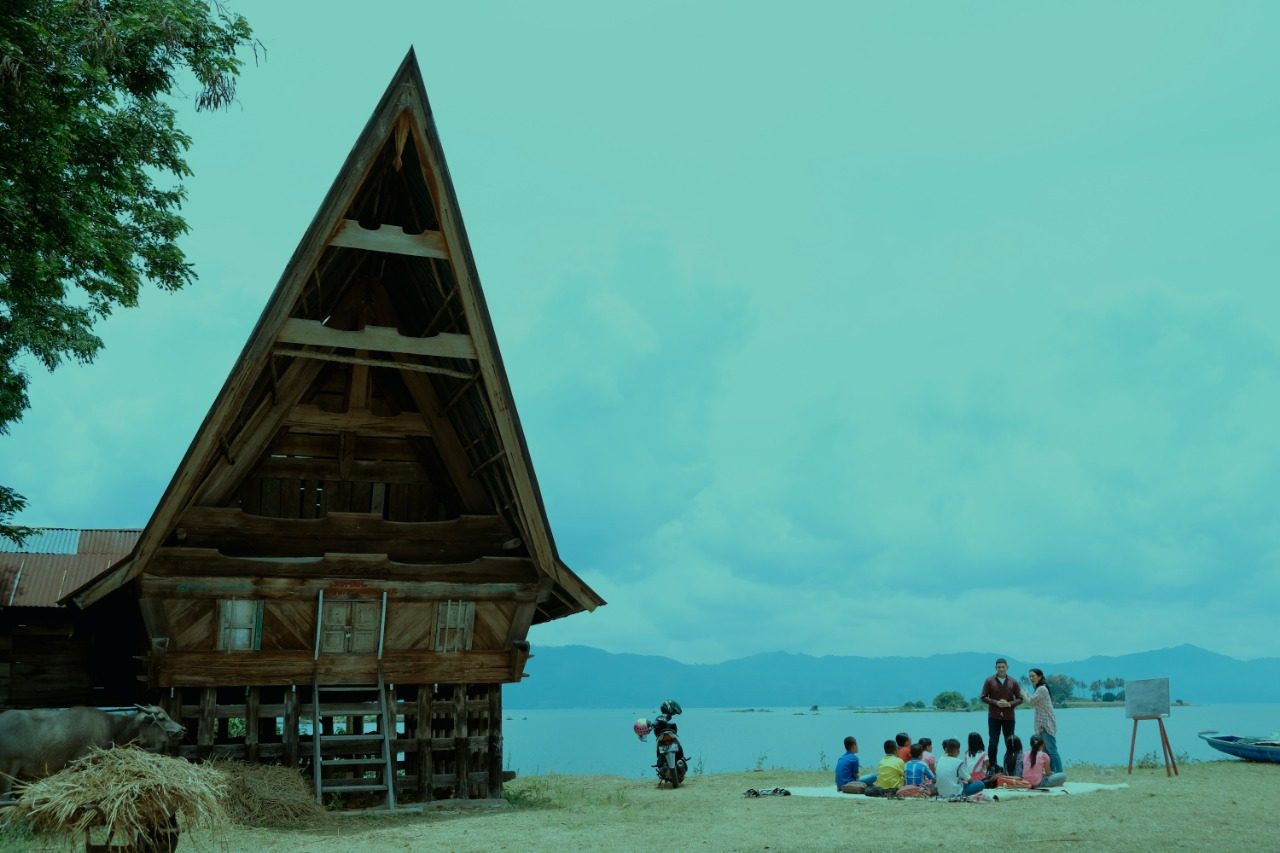 Pariban: Idola dari Tanah Jawa 9