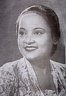 Ratna Asmara