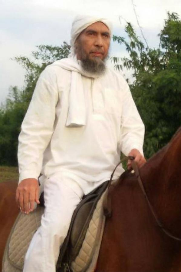 Rudy Wahab