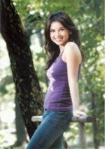 Sheren Regina Dau