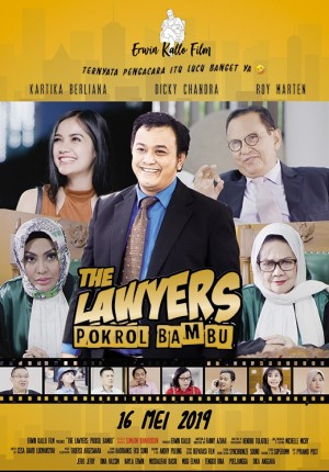 The Lawyers: Pokrol Bambu