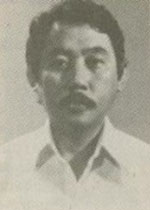Usman Effendy