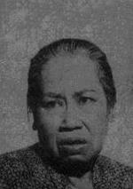 Wolly Sutinah