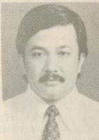 Zainal Abidin B.