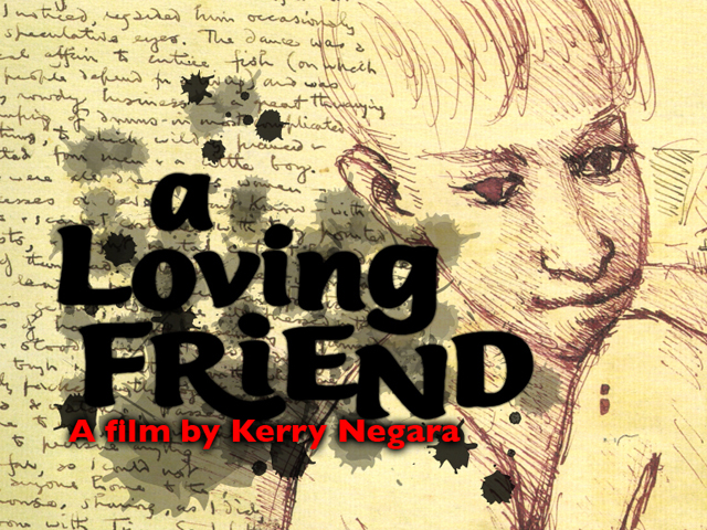 A-Loving-Friend