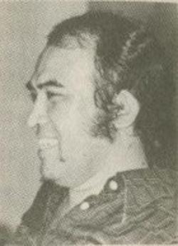 Bustal Nawawi