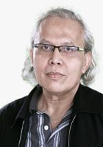 Eddy D. Iskandar
