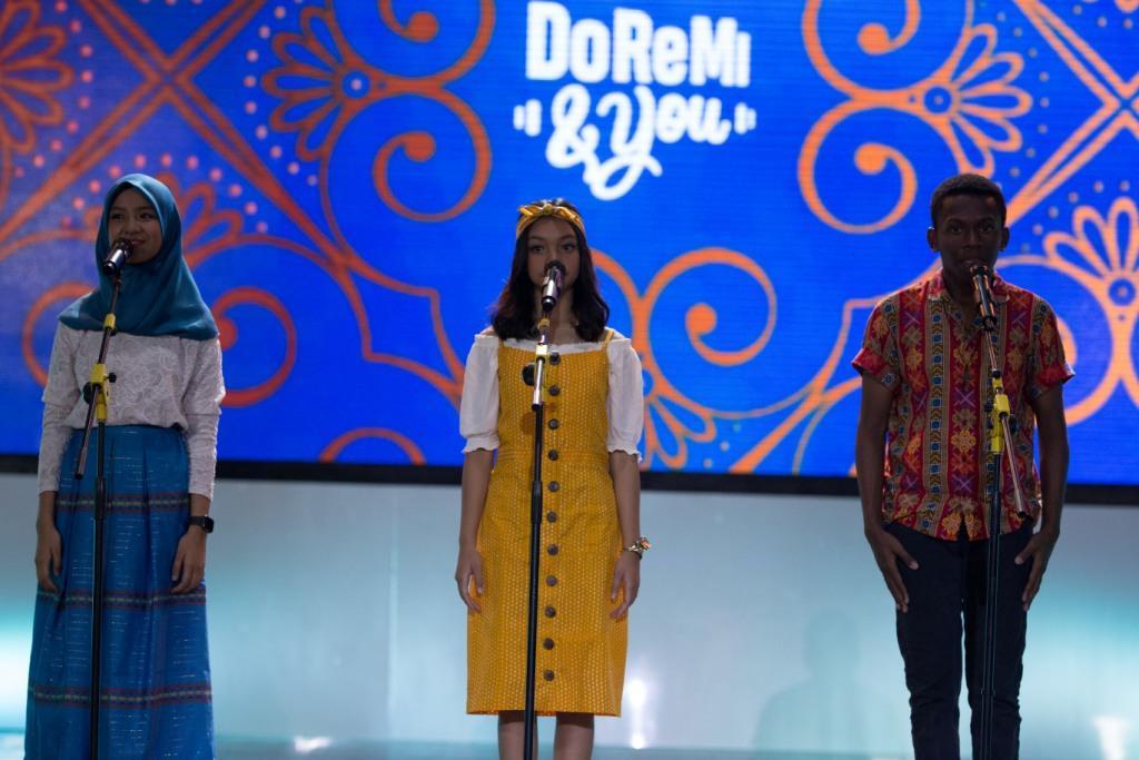 Doremi & You 7