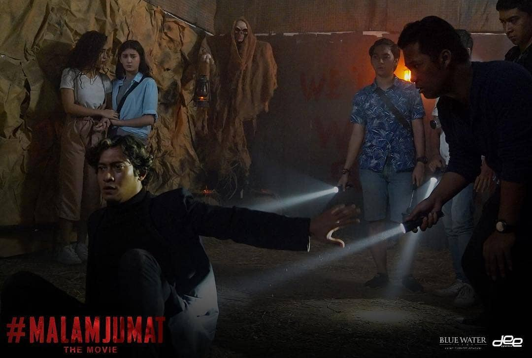#Malam Jumat The Movie 8