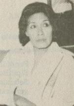 Rita Zahara