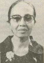 Sofia Amang
