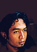 Alvin Davi Hariman