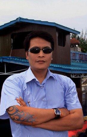 Bagas D. Bawono