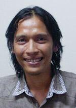 Eddie Cahyono