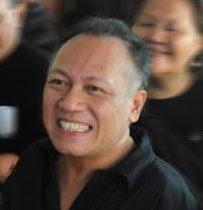 Harry Anggoman