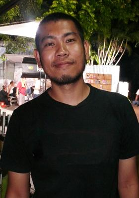Ivander Tedjasukmana