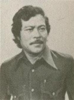 Jeffry Sani