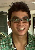 Ricky Komo